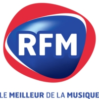 Logo of radio station RFM