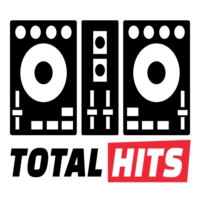 Logo of radio station Rede Total Hits