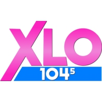 Logo de la radio WXLO 104.5 XLO