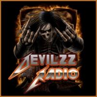 Logo of radio station Devilzz Radio