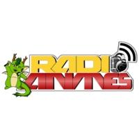 Logo de la radio Radio-Animes