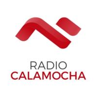 Logo of radio station Radio Calamocha