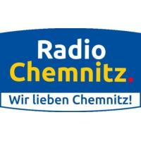 Logo of radio station Radio Chemnitz