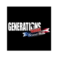 Logo de la radio Générations EMBN