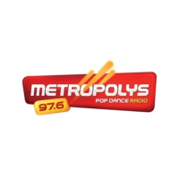 Logo of radio station Metropolys