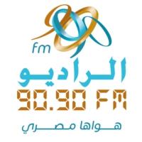 Logo de la radio El الراديو 9090