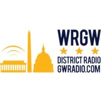 Logo de la radio WRGW