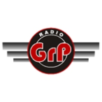 Logo of radio station GRP