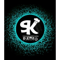 Logo de la radio Soundkitchenradio