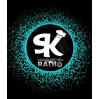 Logo of radio station Soundkitchenradio
