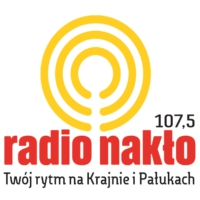 Logo of radio station Radio Nakło 107,5 FM