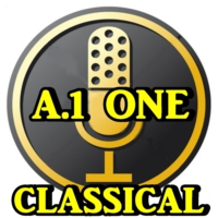 Logo of radio station A.1.ONE.CLASSICAL