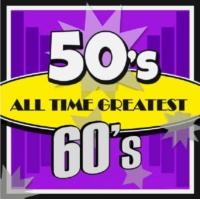 Logo of radio station 50s All Time Greatest