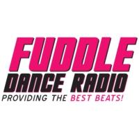 Logo of radio station Fuddle Dance Radio
