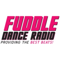 Logo of radio station Fuddle Dance Radio
