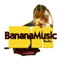 Logo of radio station BananaMusicRadio