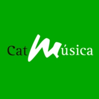 Logo of radio station Catalunya Música