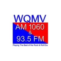 Logo de la radio WQMV AM 1060