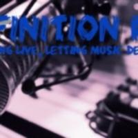 Logo of radio station DiDefinitionRADIO