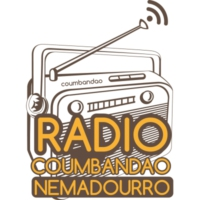 Logo of radio station RADIO COUMBANDAO