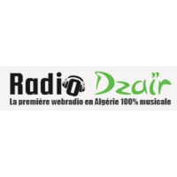 Logo of radio station Radio Dzaïr Raïna