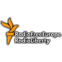 Logo de la radio Radio Free Europe/Radio Liberty - Bosnian/Georigan
