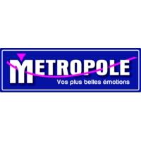 Logo de la radio Metropole 106.5 FM