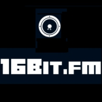 Logo of radio station 16bit - Cafe Channel