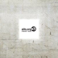 Logo of radio station EILO Minimal Radio
