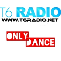 Logo of radio station T6 Radio