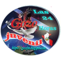 Logo of radio station radio gozo juvenil
