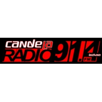 Logo of radio station Candela Radio