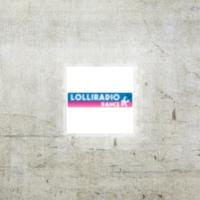Logo of radio station Lolliradio Dance