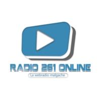Logo of radio station Radio261online