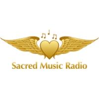 Logo de la radio Sacred Music Radio