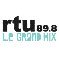 Logo of radio station RTU