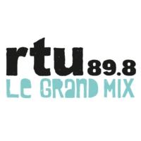 Logo of radio station RTU