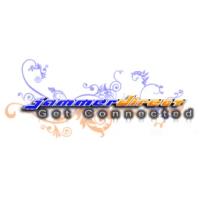 Logo of radio station Jammer Direct