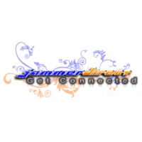 Logo of radio station Jammer Direct