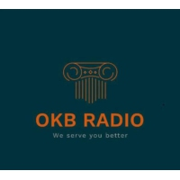 Logo of radio station okb radio