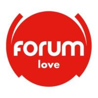 Logo of radio station Forum Love