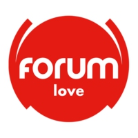 Logo of radio station Forum Love
