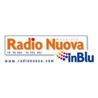 Logo of radio station Radio Nuova Macerata