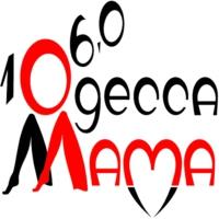 Logo of radio station Радио Одесса-Мама