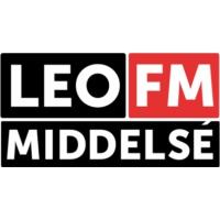 Logo of radio station LEO FM