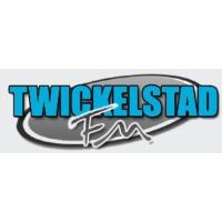Logo of radio station Twickelstad FM Plus