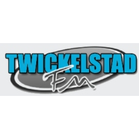 Logo of radio station Twickelstad FM Plus