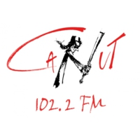Logo of radio station Radio Canut