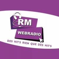 Logo of radio station RM WEBRADIO