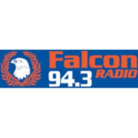 Logo of radio station Falcon Radio 94.3 FM